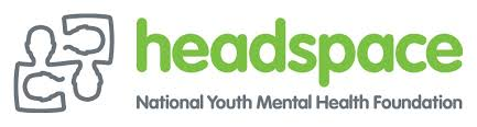 Headspace Logo - National Youth Mental Health Foundation