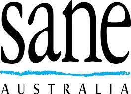 Sane Australia Logo